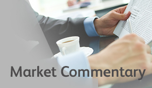 Market Commentary: Week to 4 May 2021