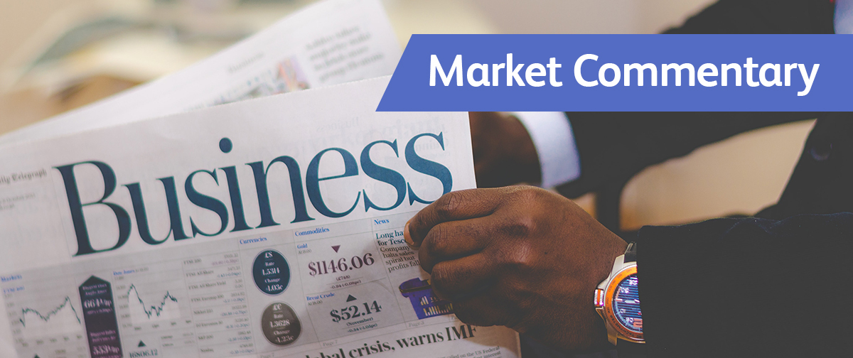 Market Commentary: Week to 21 September 2021