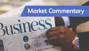 Market Commentary: Week to 19 October 2021