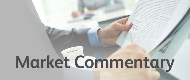 Market Commentary: Week to 13 October 2020